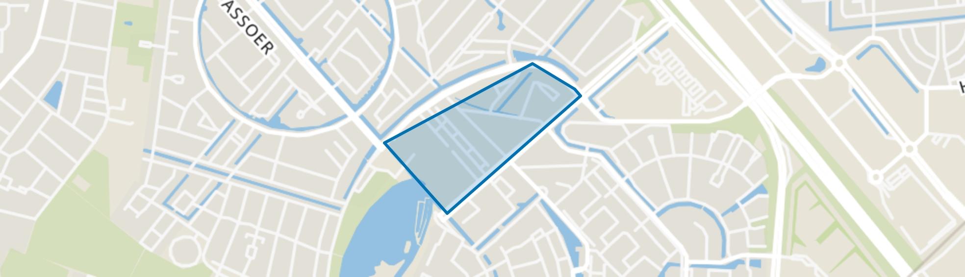 Emiclaer, Amersfoort map