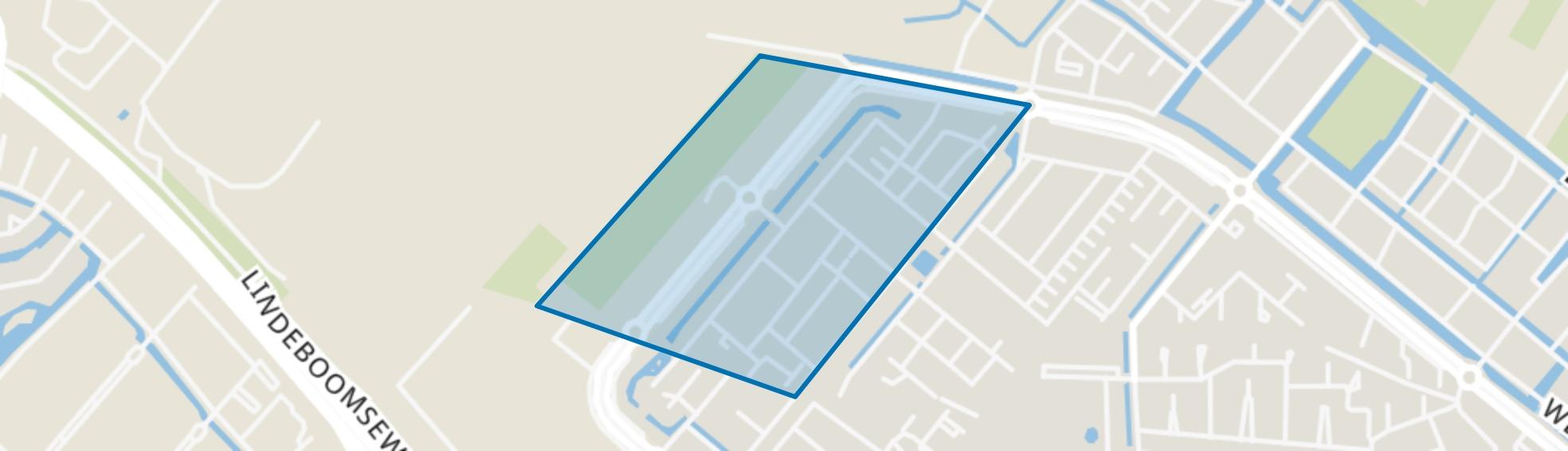 Leersumseberg, Amersfoort map