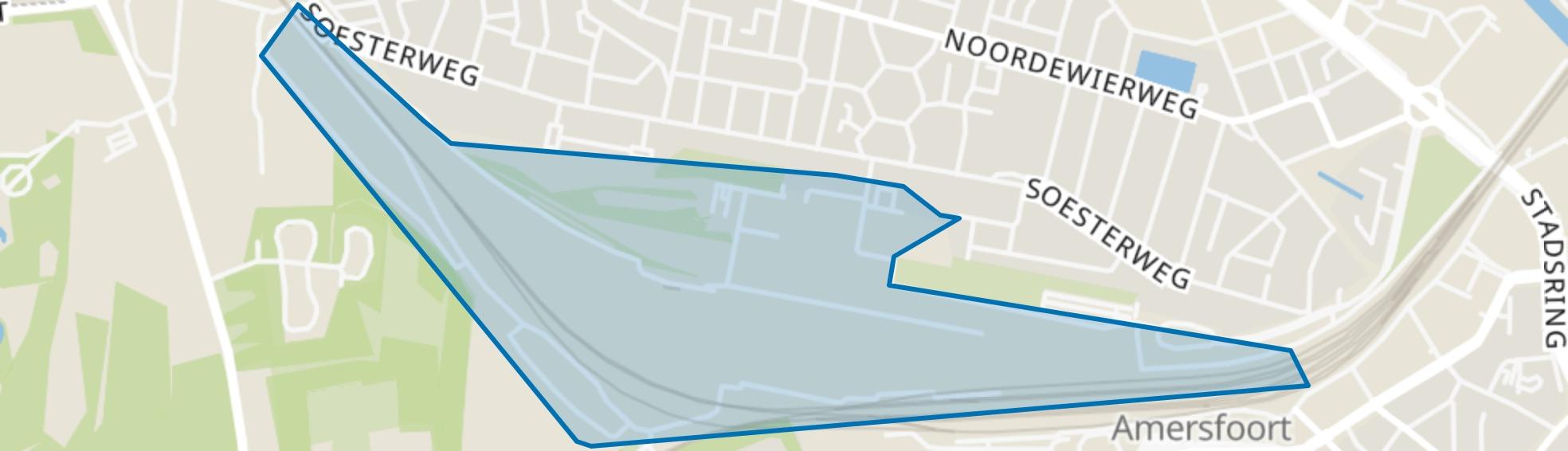 Wagenwerkplaats, Amersfoort map