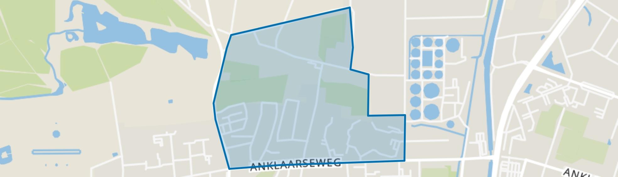Hommelbrink, Apeldoorn map