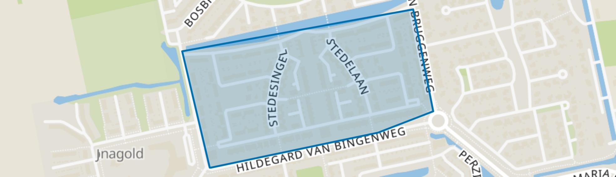 Kloosterstede, Assen map