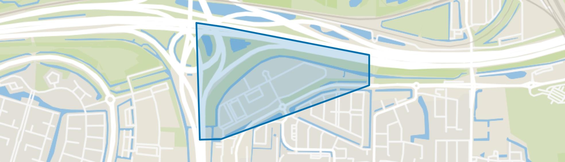 BT Bijdorp, Barendrecht map