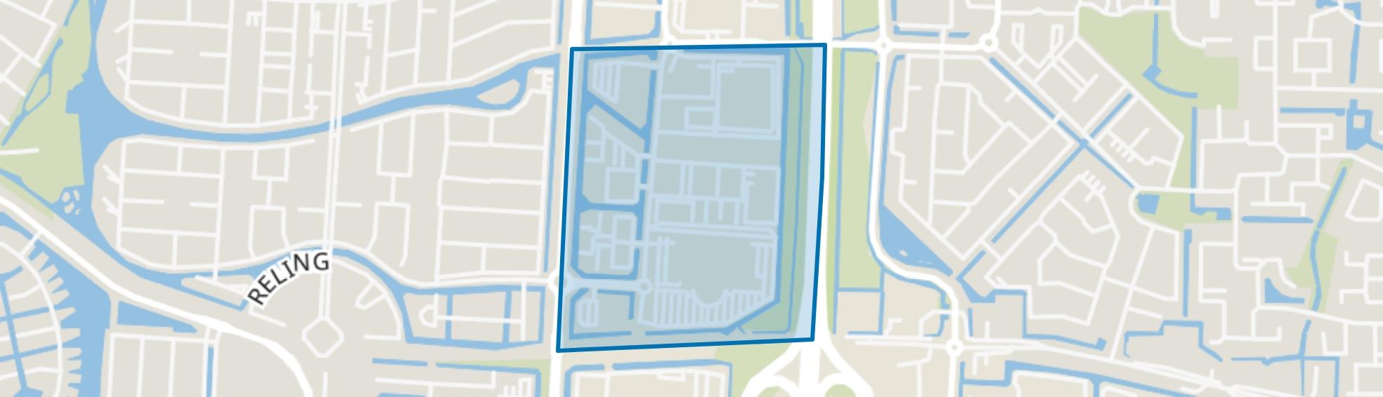BT Vaanpark 2, Barendrecht map