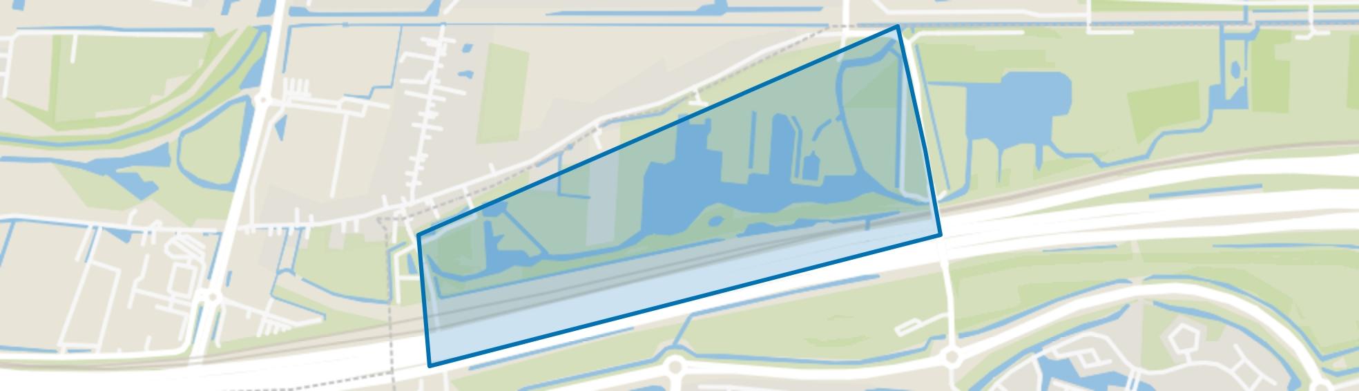 Sint Clarabos, Barendrecht map