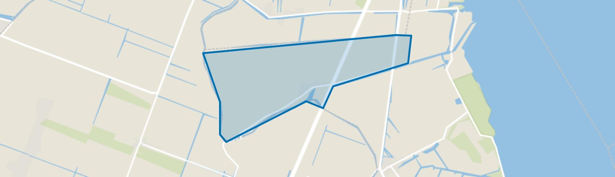 Beets, Beets map