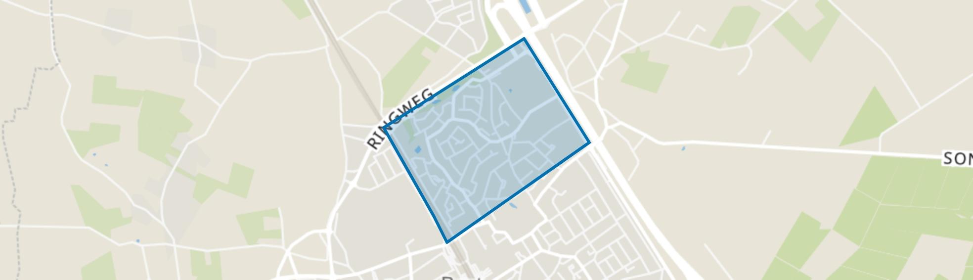 Salderes, Best map