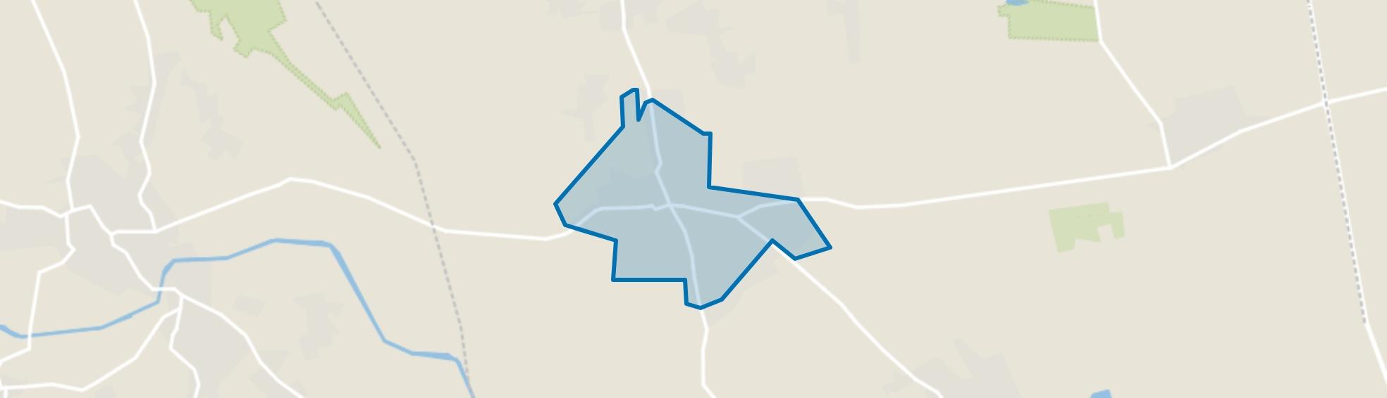 Boekel, Boekel map