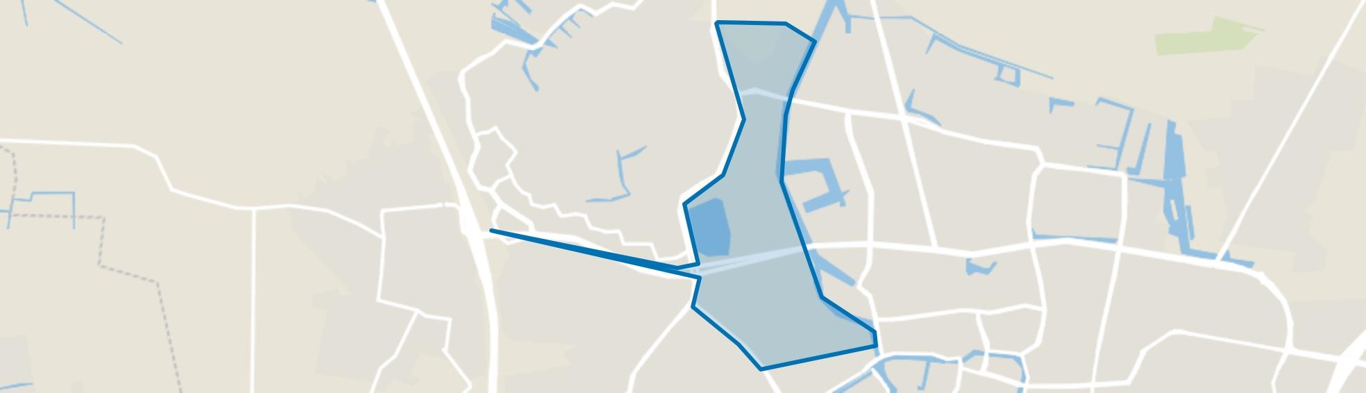 Emer, Breda map