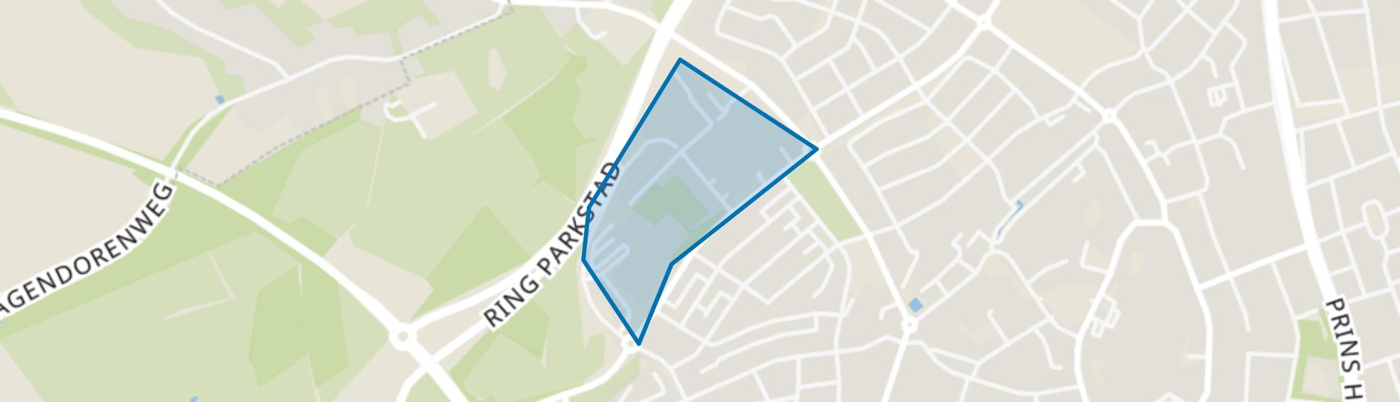 Lemmender, Brunssum map