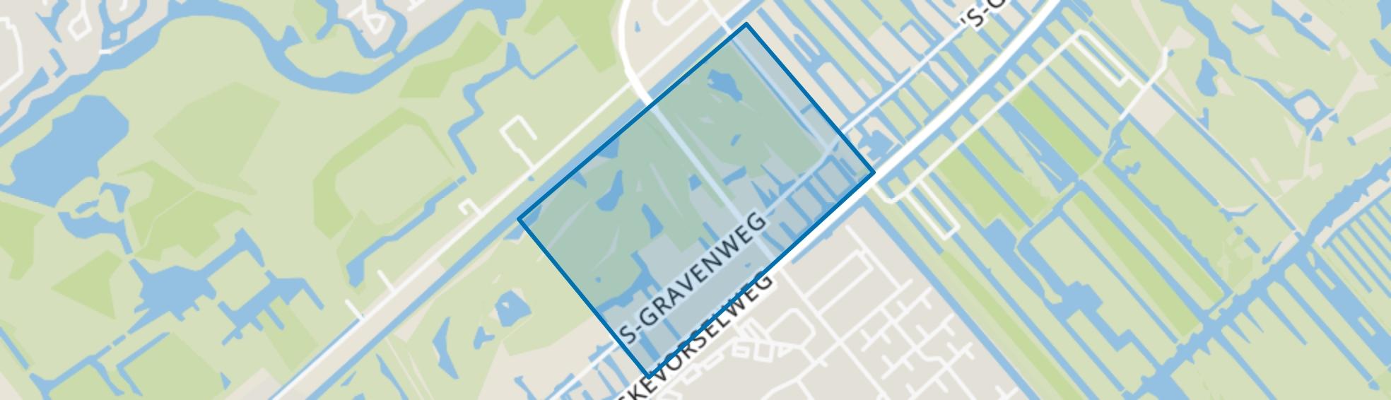 Klinkert, Capelle aan den IJssel map