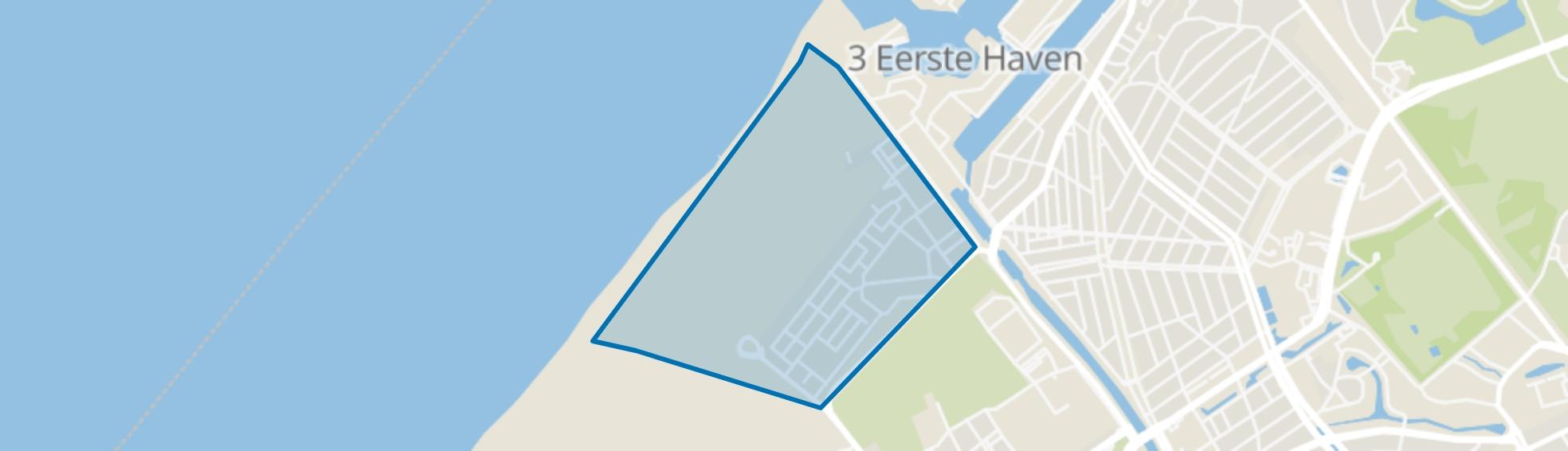 Duindorp, Den Haag map