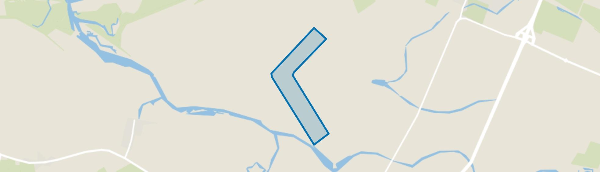 Boompjesdijk, Dinteloord map