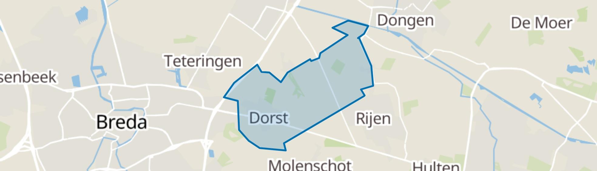Dorst map