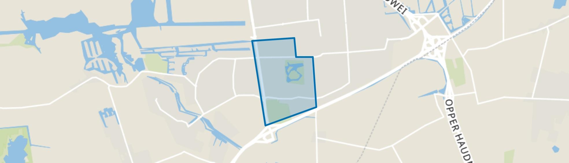 De Singels, Drachten map