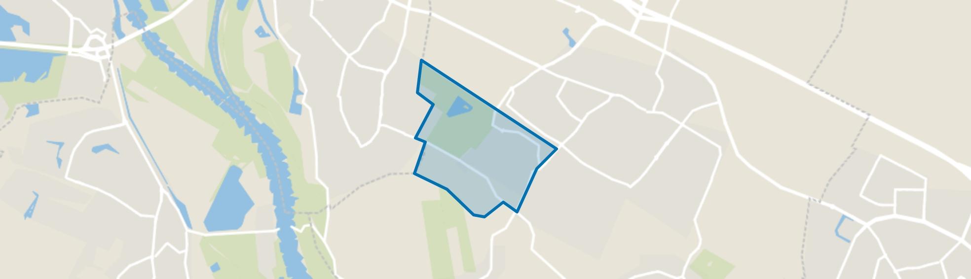 Zuidwest, Duiven map