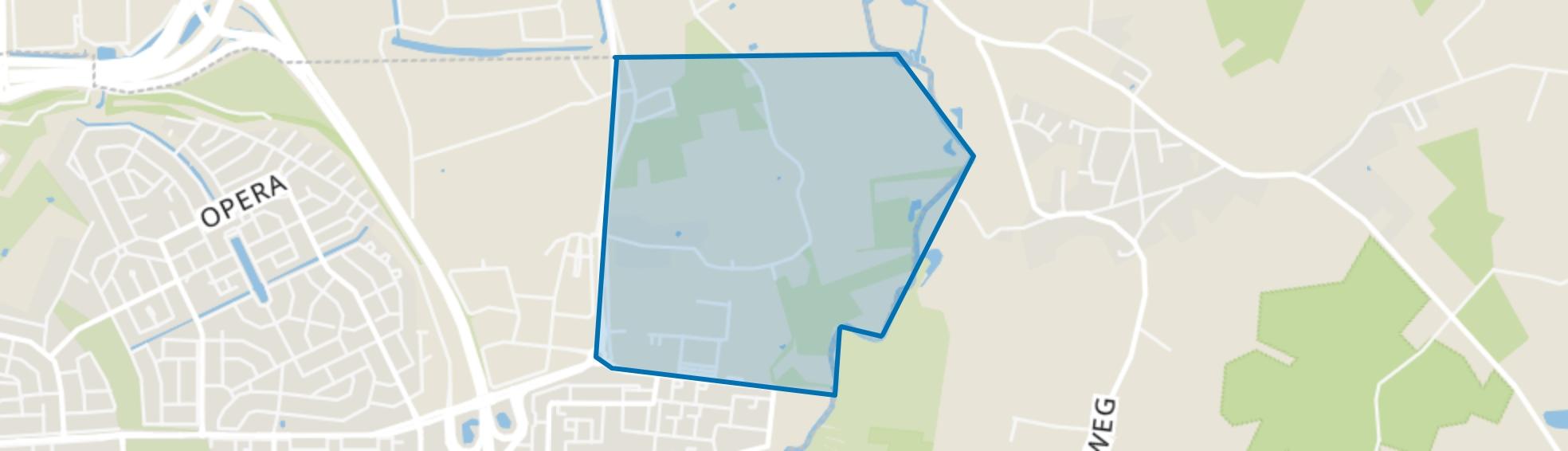 Bokt, Eindhoven map