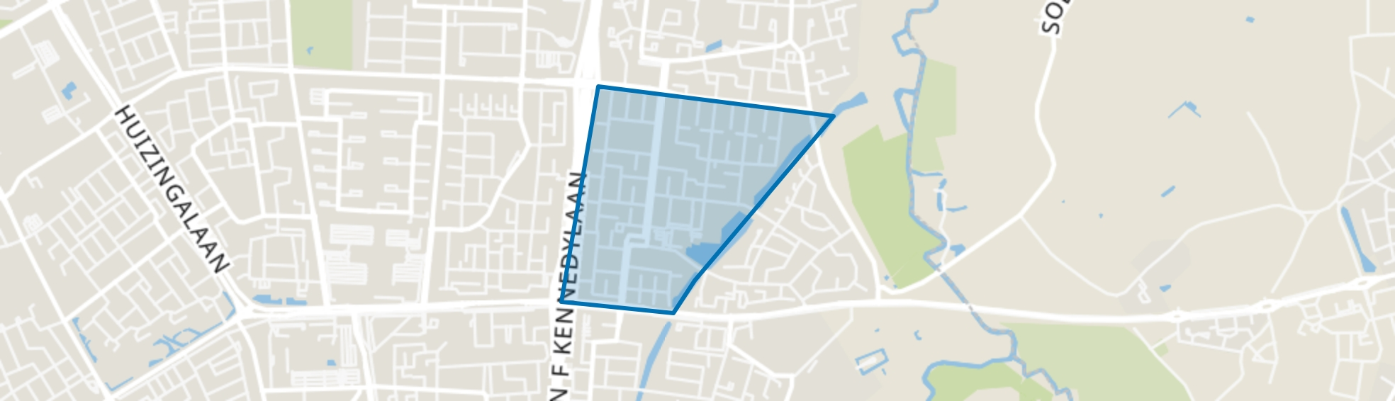 Eckart, Eindhoven map