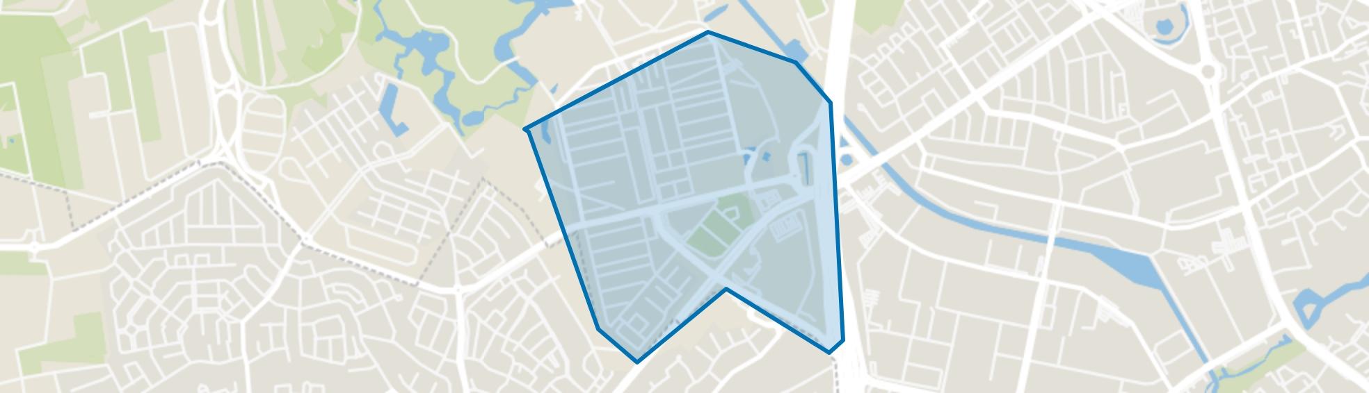 Grasrijk, Eindhoven map