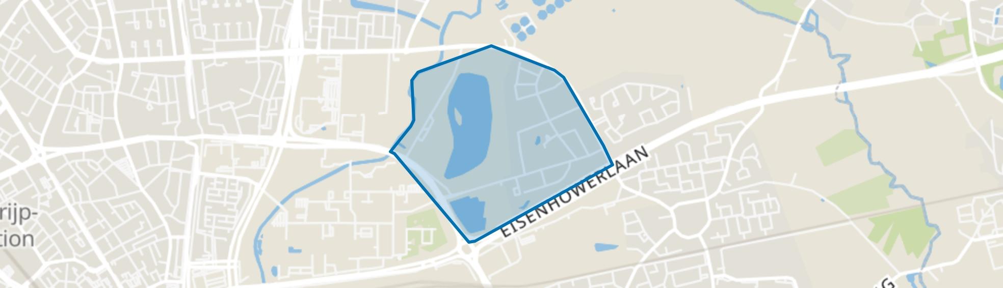 Karpen, Eindhoven map