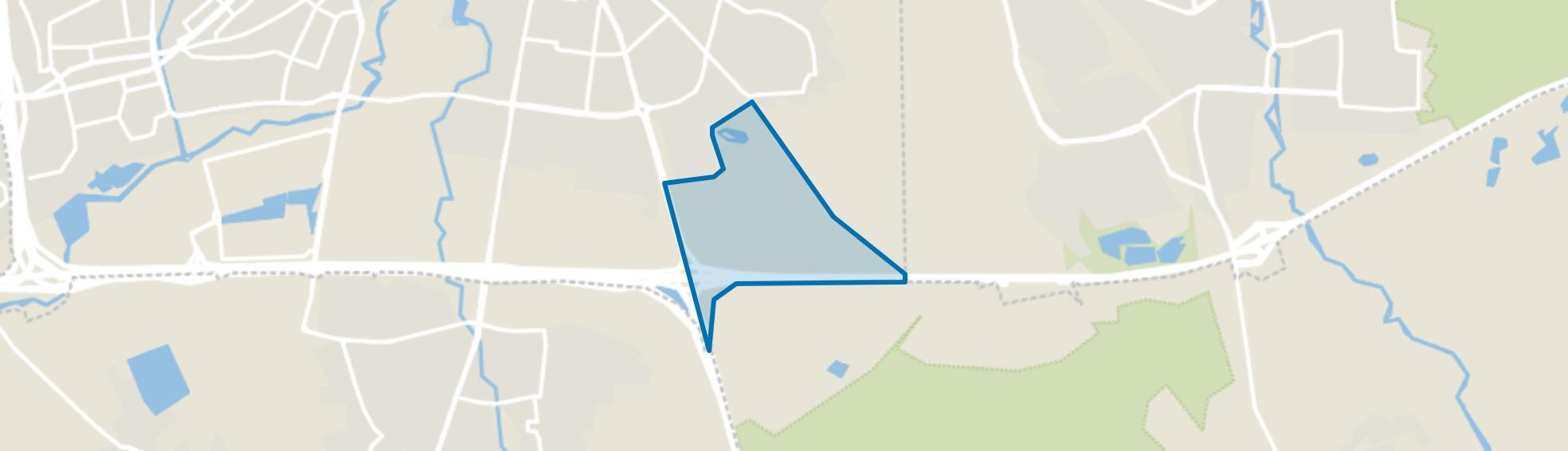 Leenderheide, Eindhoven map