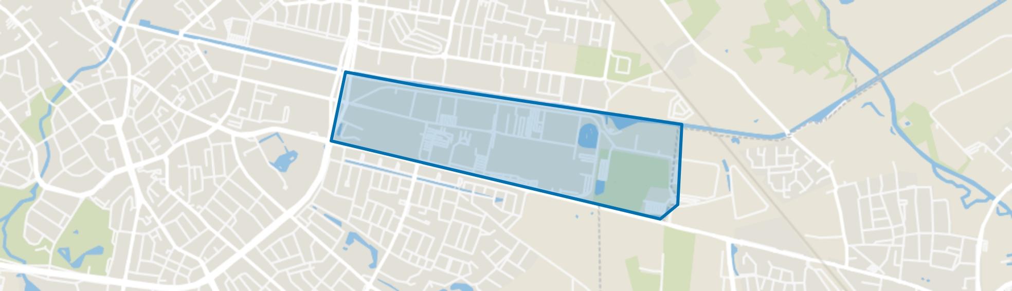 Poeijers, Eindhoven map