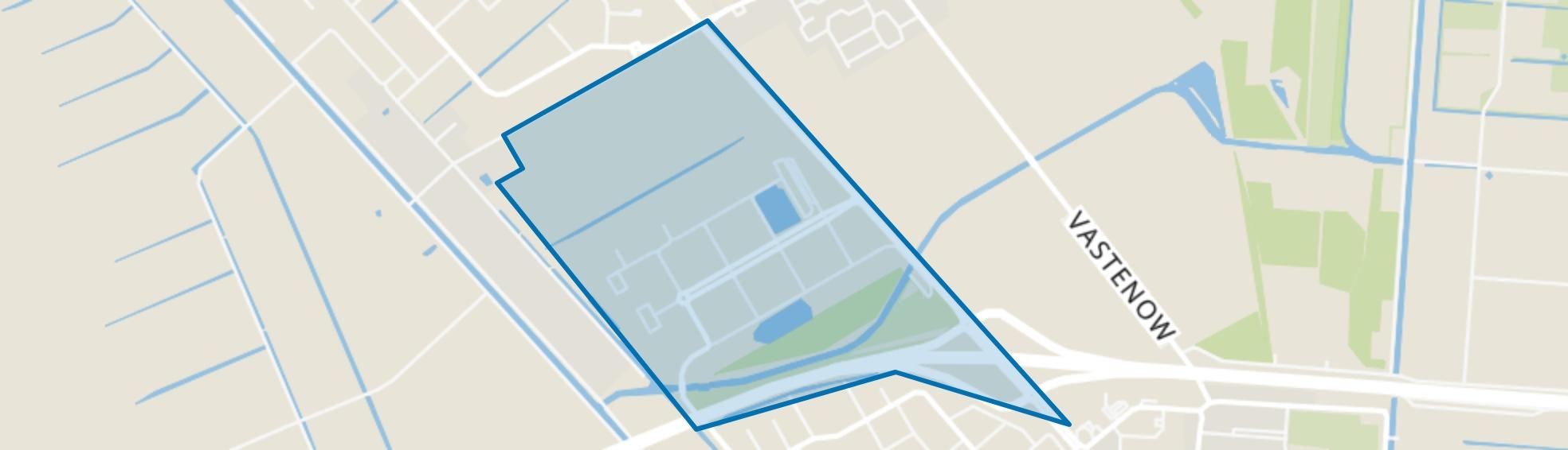 Bedrijvenpark A37, Emmen map