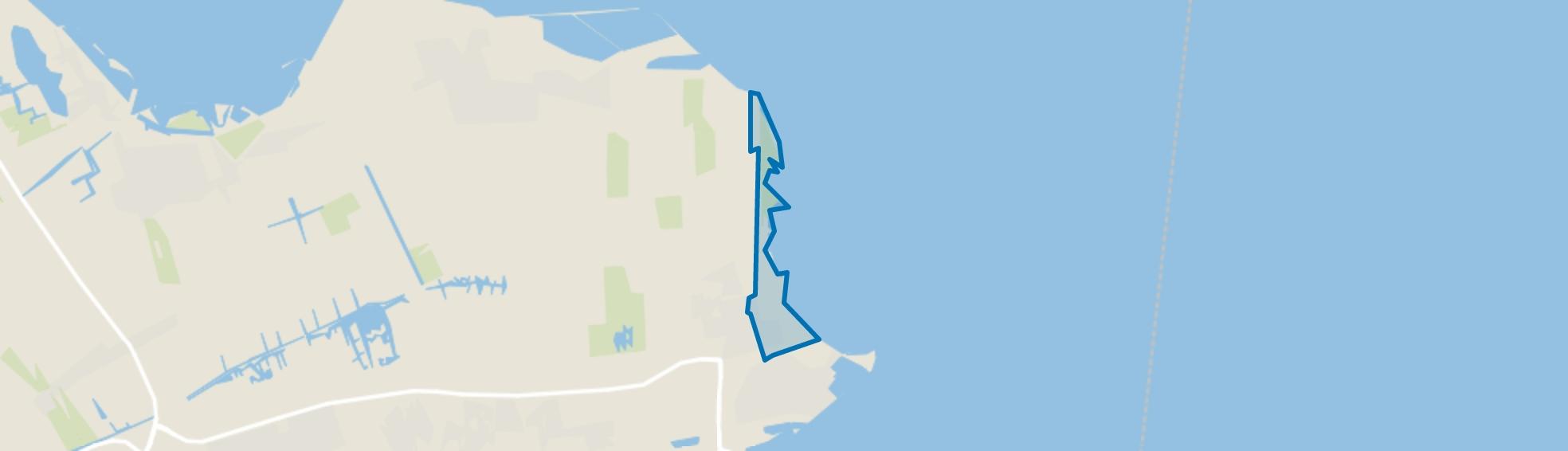 Enkhuizen-Noord, Enkhuizen map