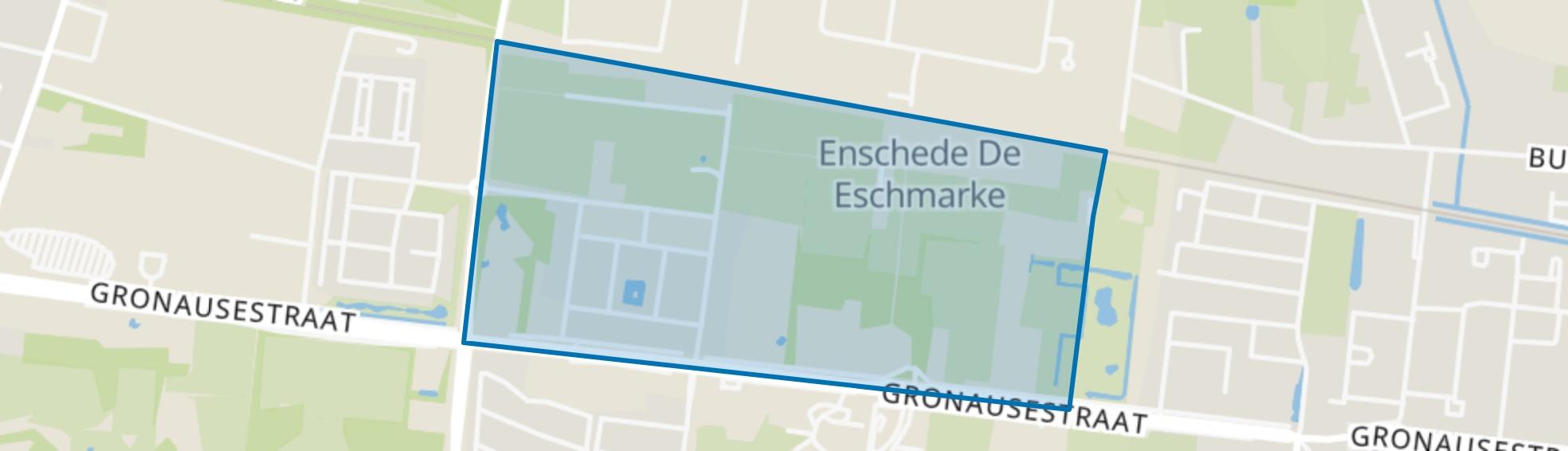 Dolphia, Enschede map