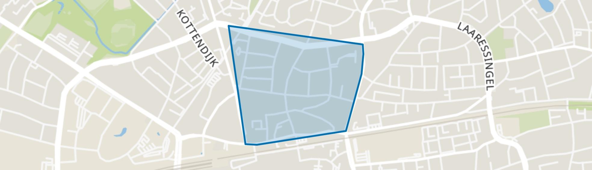 Lasonder, Zeggelt, Enschede map