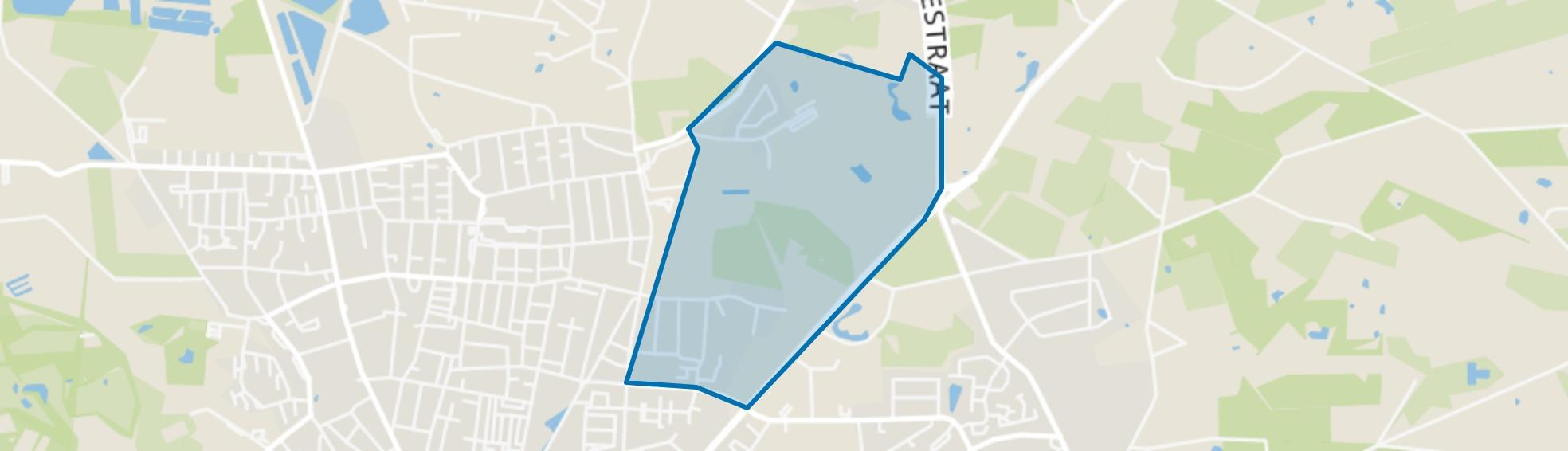 Voortman-Amelink, Enschede map