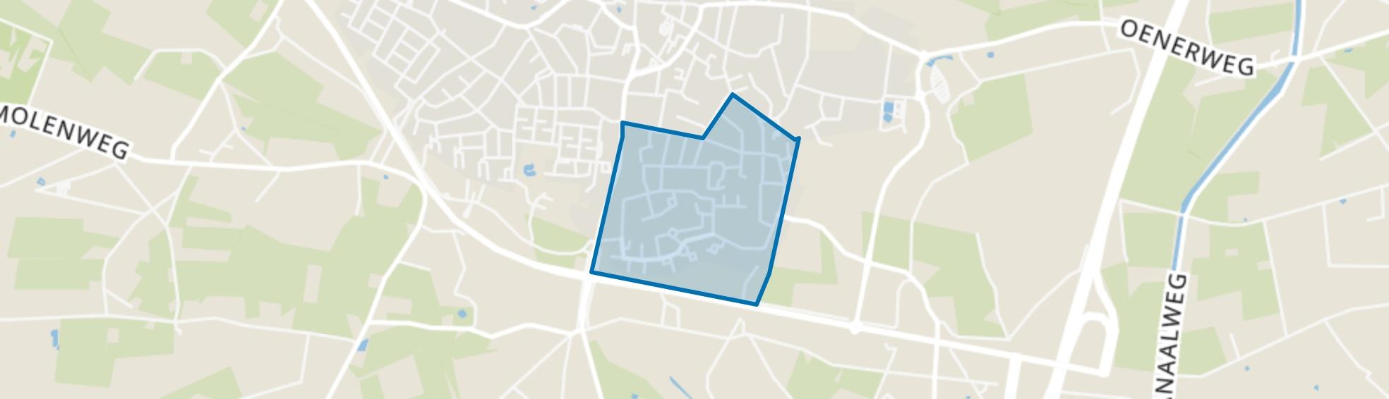 Vegtelarij, Epe map