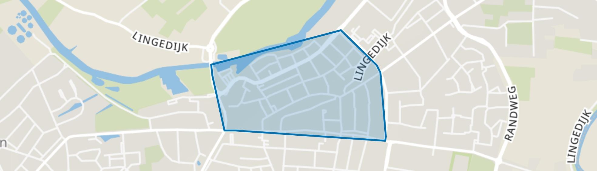 Geldermalsen Centrum, Geldermalsen map