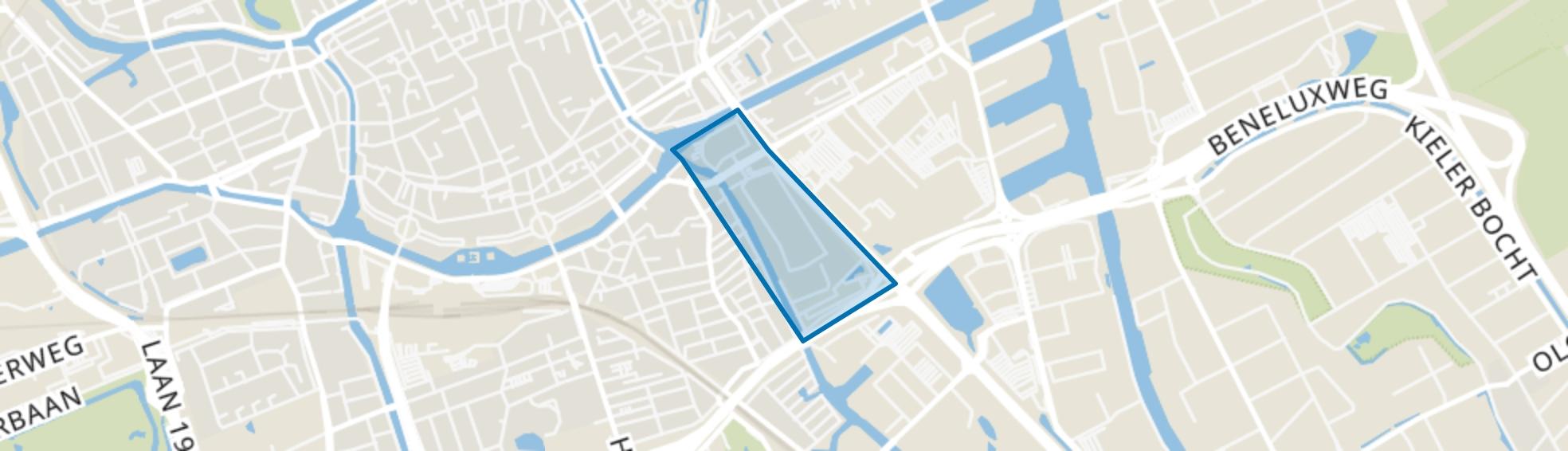 De Meeuwen, Groningen map