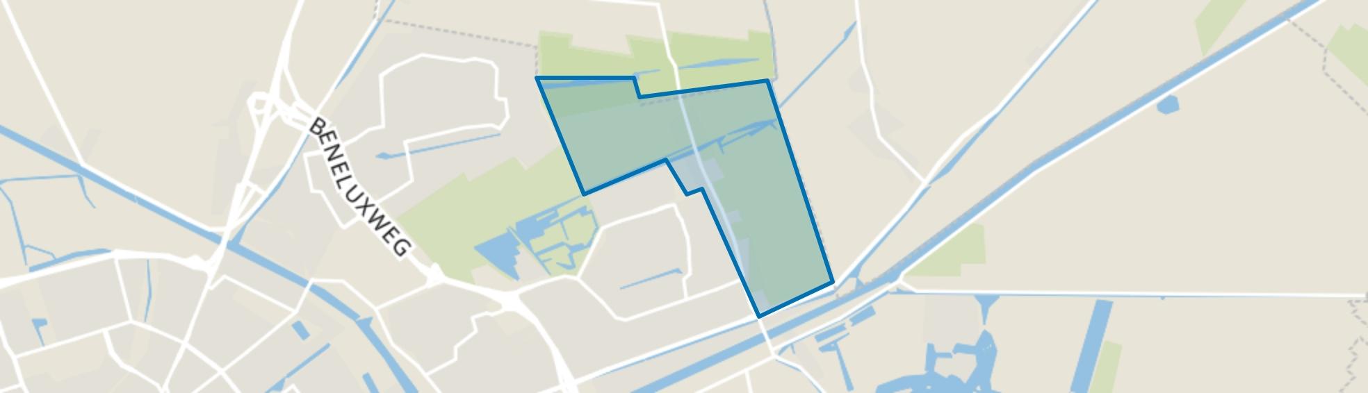 Noorddijk, Groningen map