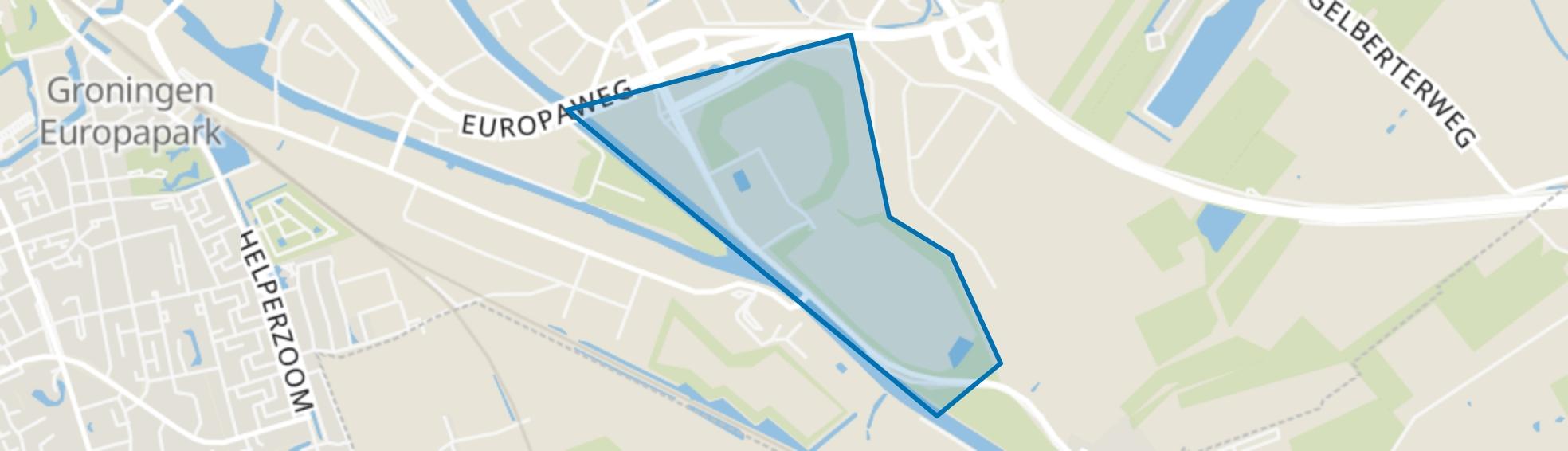 Stainkoel'n, Groningen map
