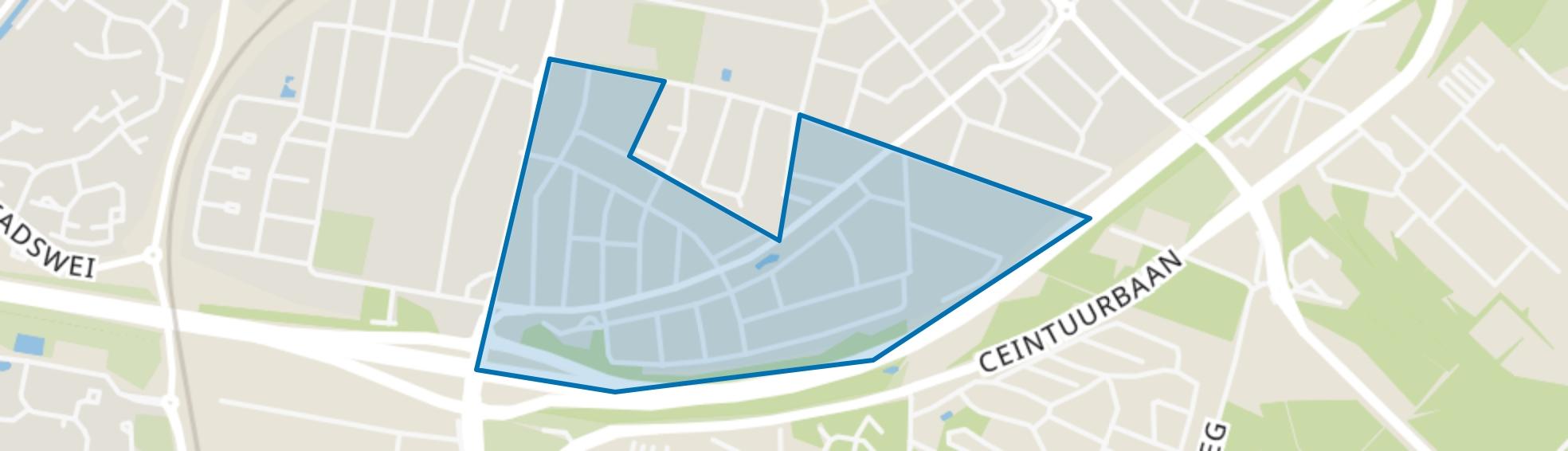 Veldkamp, Harderwijk map