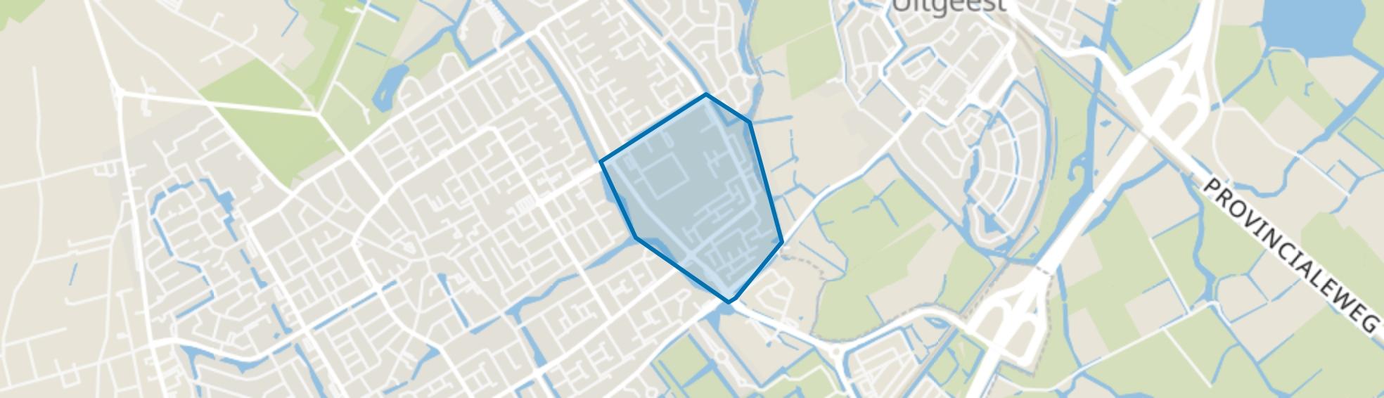 De Die, Heemskerk map