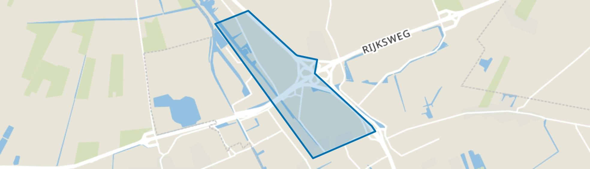 Noord, Heerenveen map