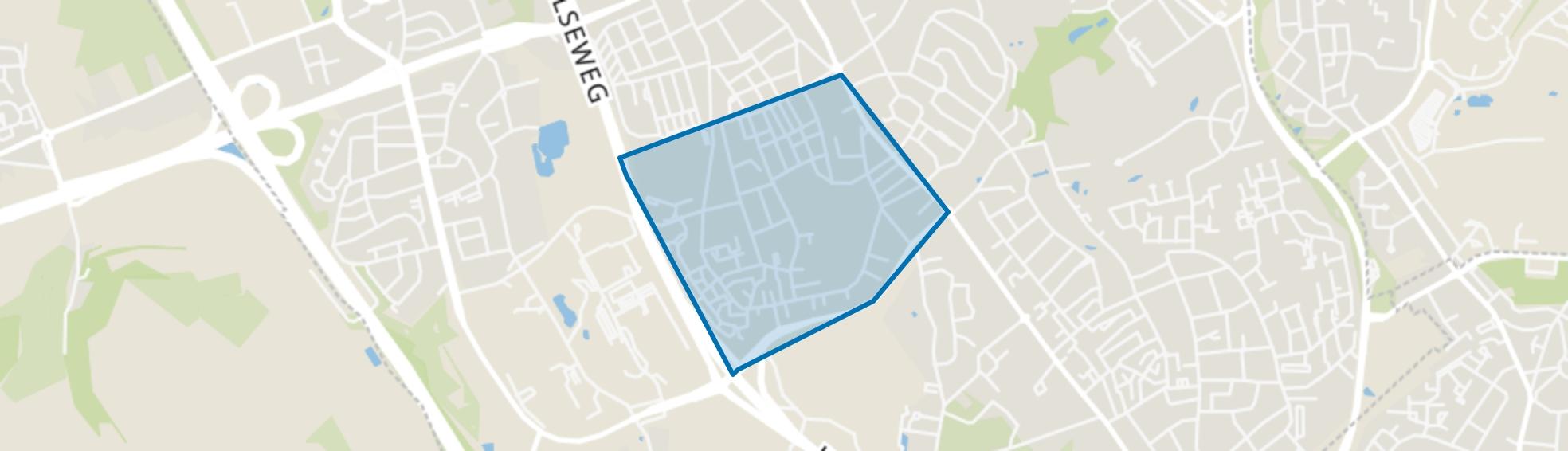 Douve Weien, Heerlen map