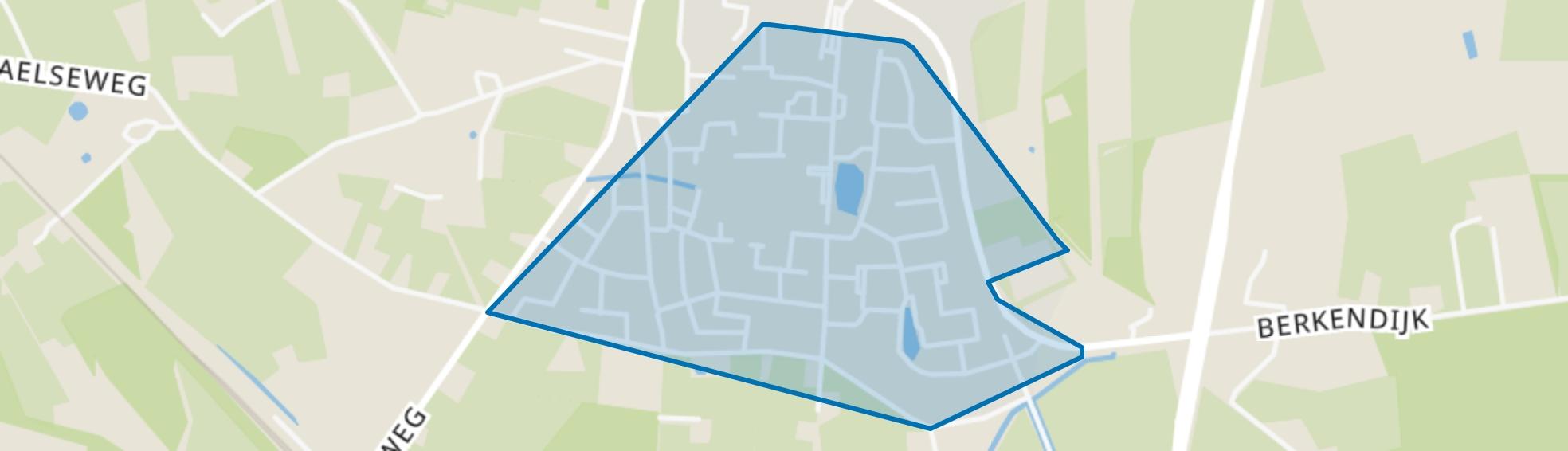 Heino Zuid, Heino map