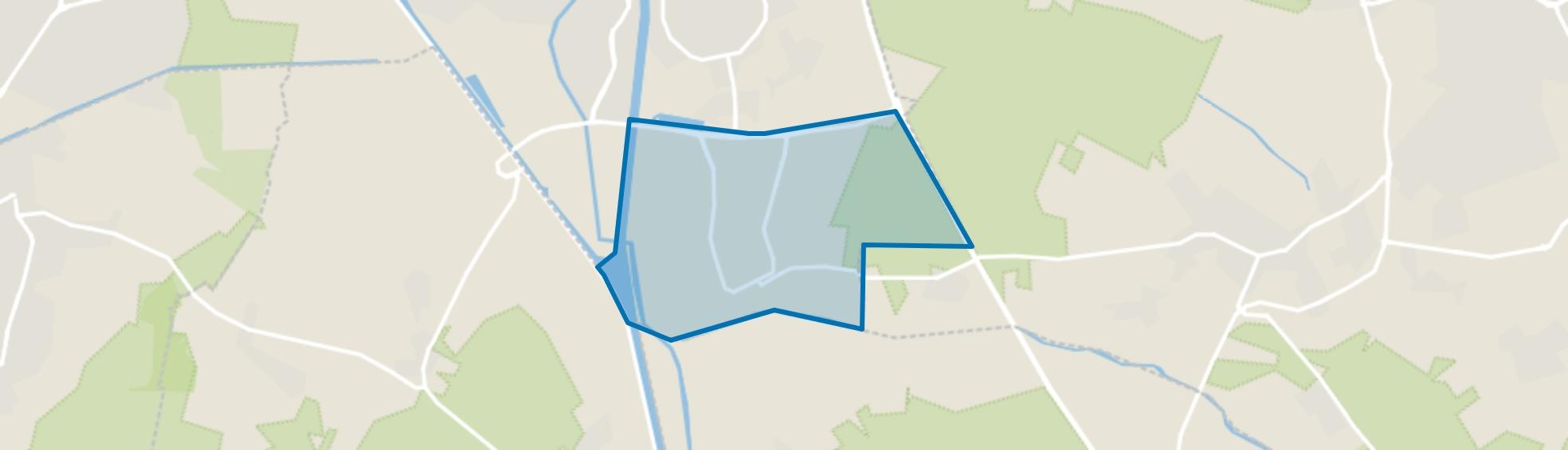 B.Z.O.B., Helmond map