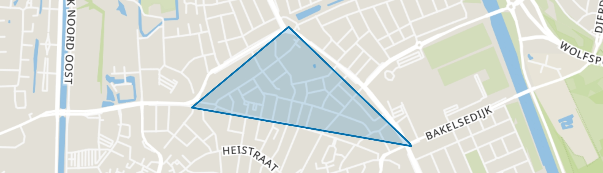 Leonardus, Helmond map