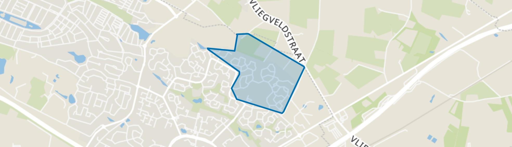 Bovenhoek, Hengelo (OV) map