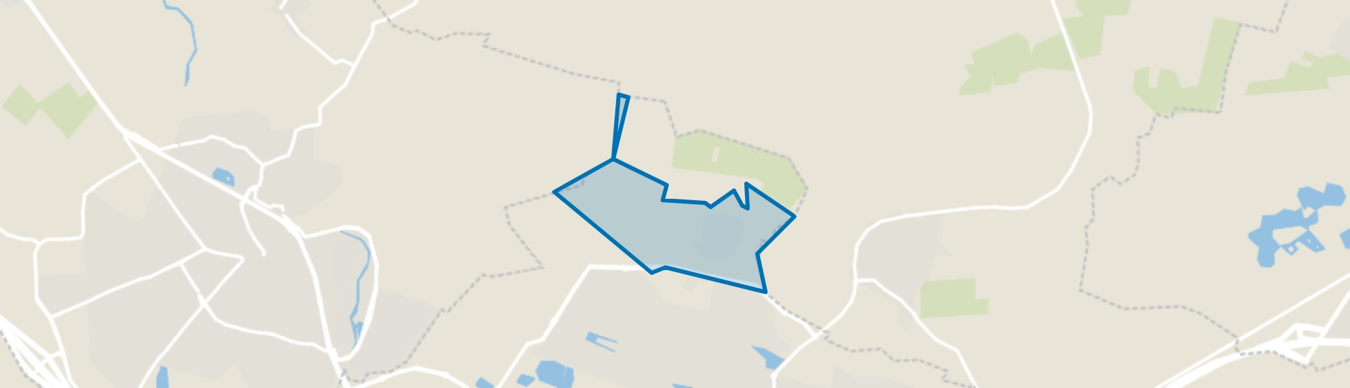 Dalmeden, Hengelo (OV) map