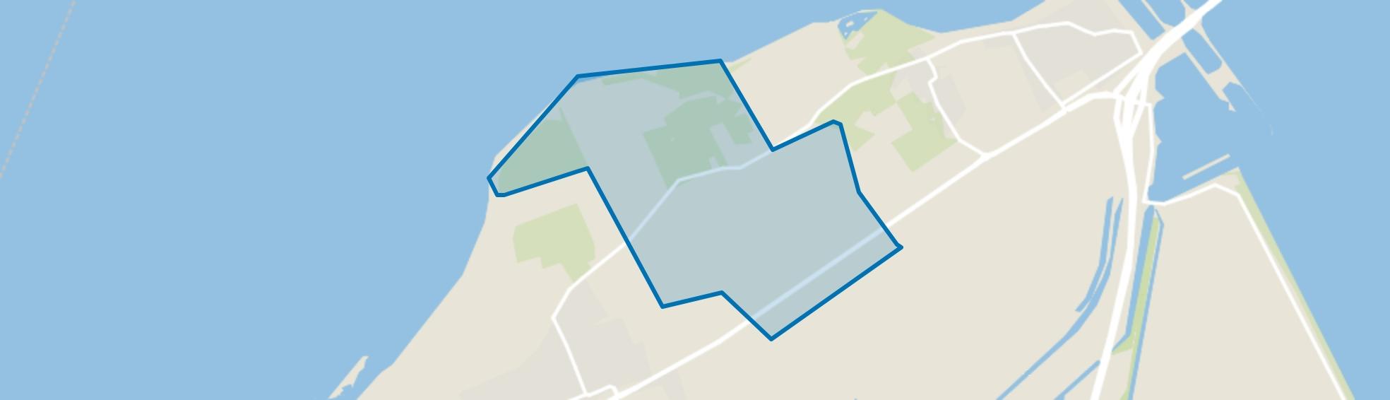 Stroe, Hippolytushoef map