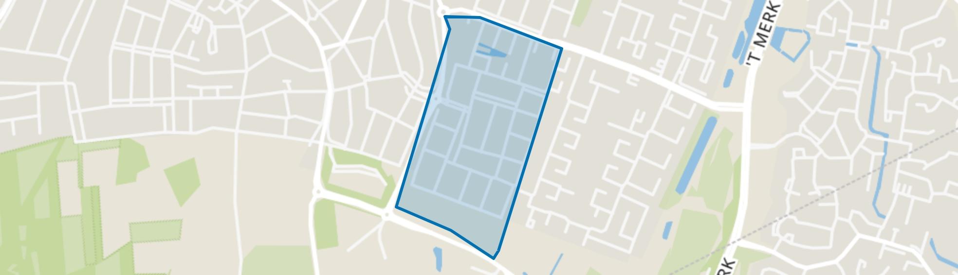 Zenderwijk, Huizen map