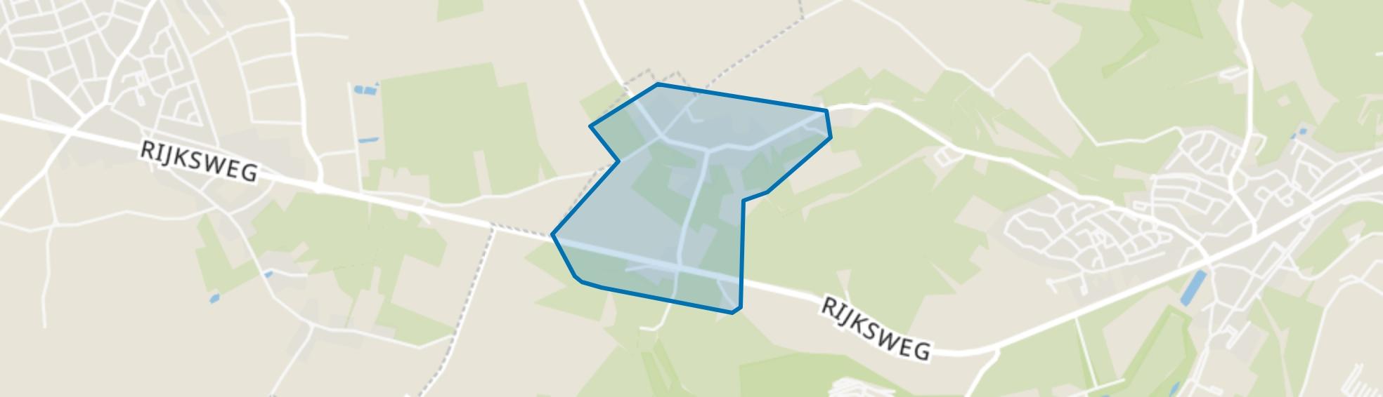 Ingber-De Hut, Ingber map