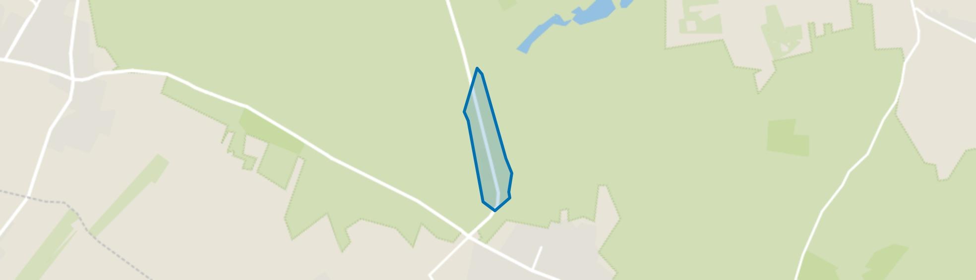 Breedeveen, Leersum map