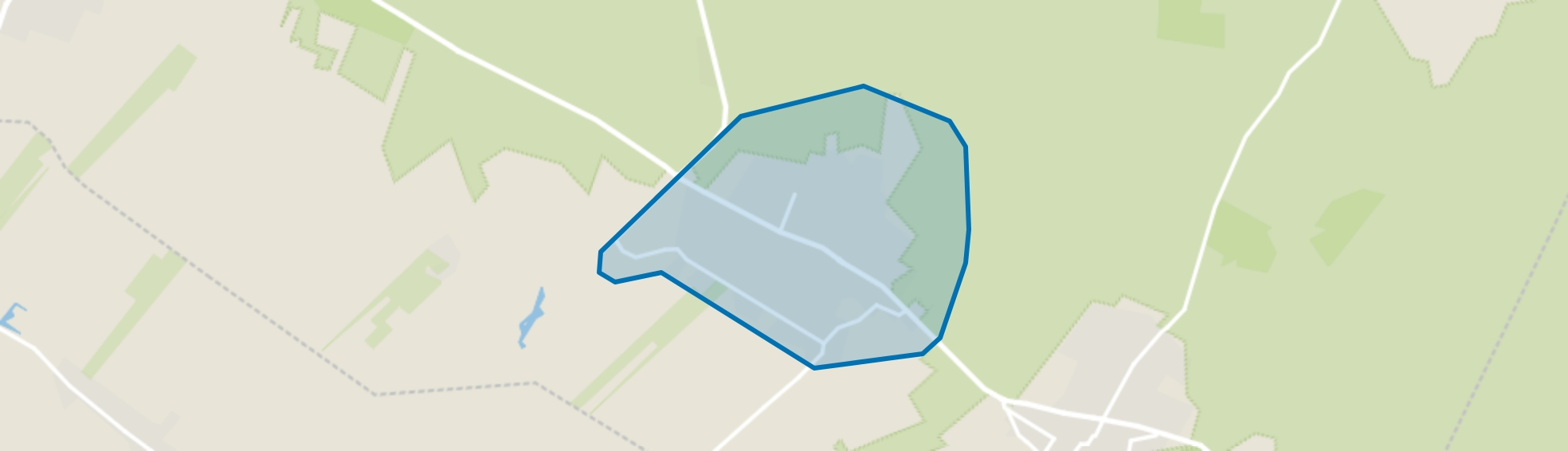 Leersum, Leersum map