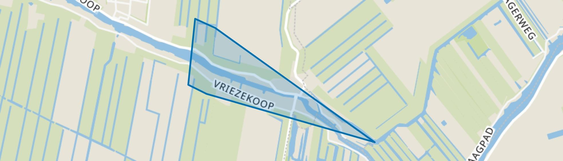 Bilderdam, Leimuiden map